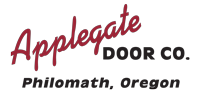 Applegate Door & Gates in Corvallis Oregon