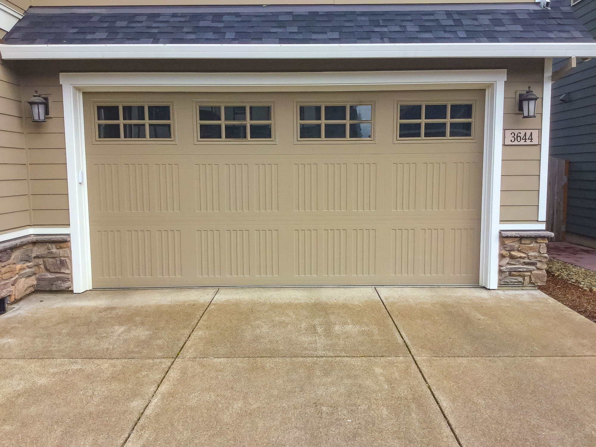 Garage Doors and Automatic Gates in Corvallis Oregon-14
