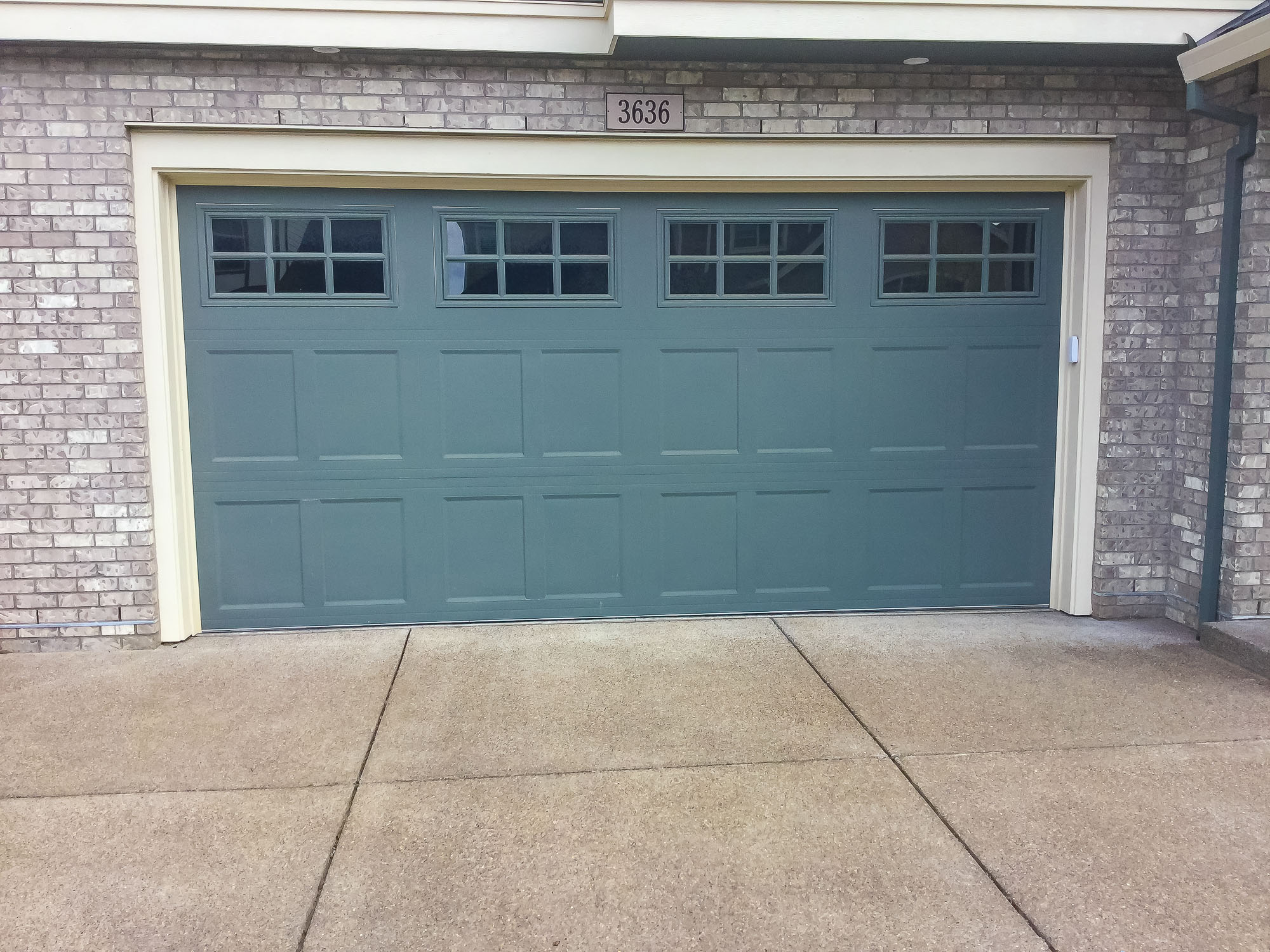 Garage Doors and Automatic Gates in Corvallis Oregon-15