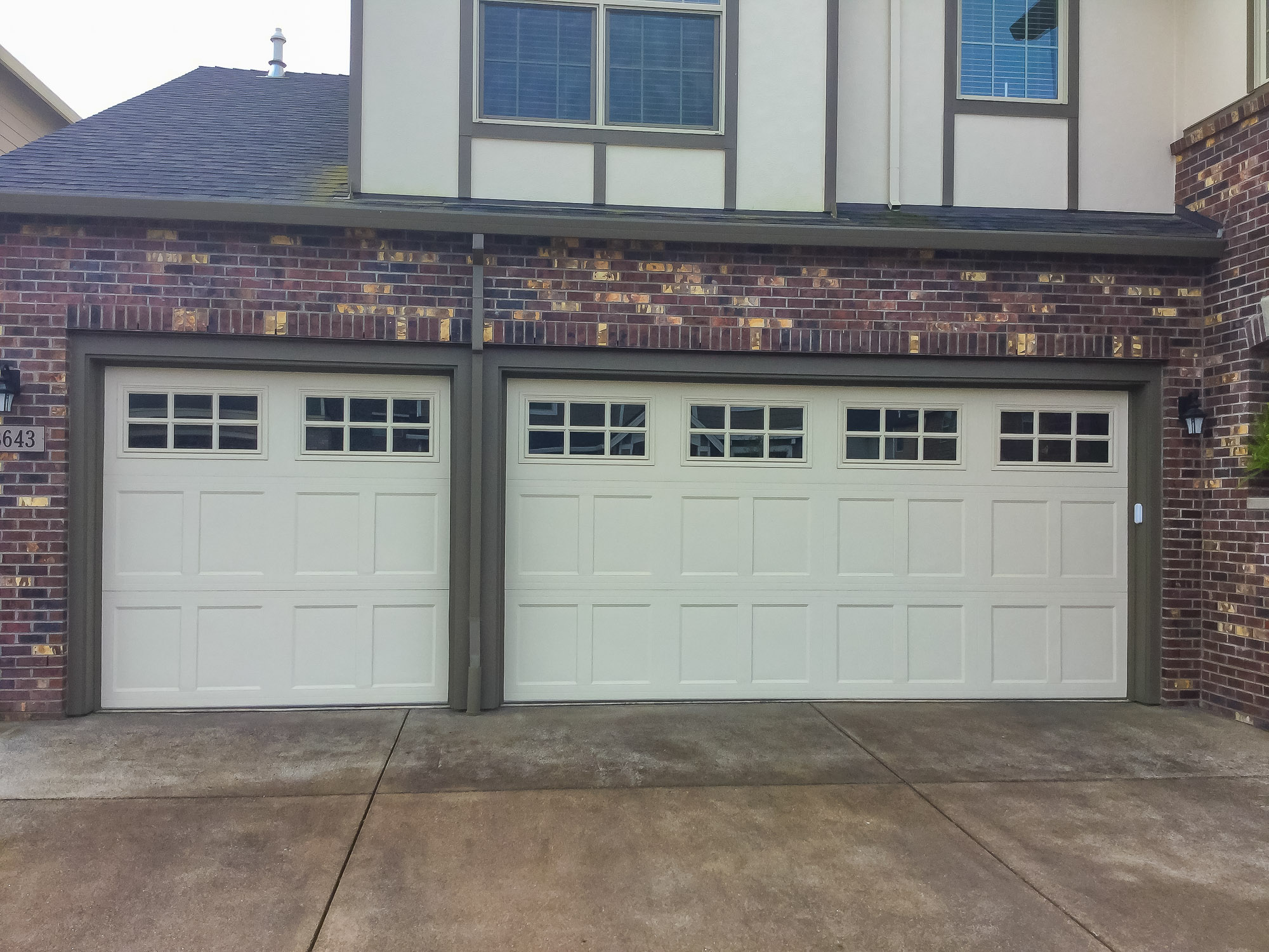 Garage Doors and Automatic Gates in Corvallis Oregon-17