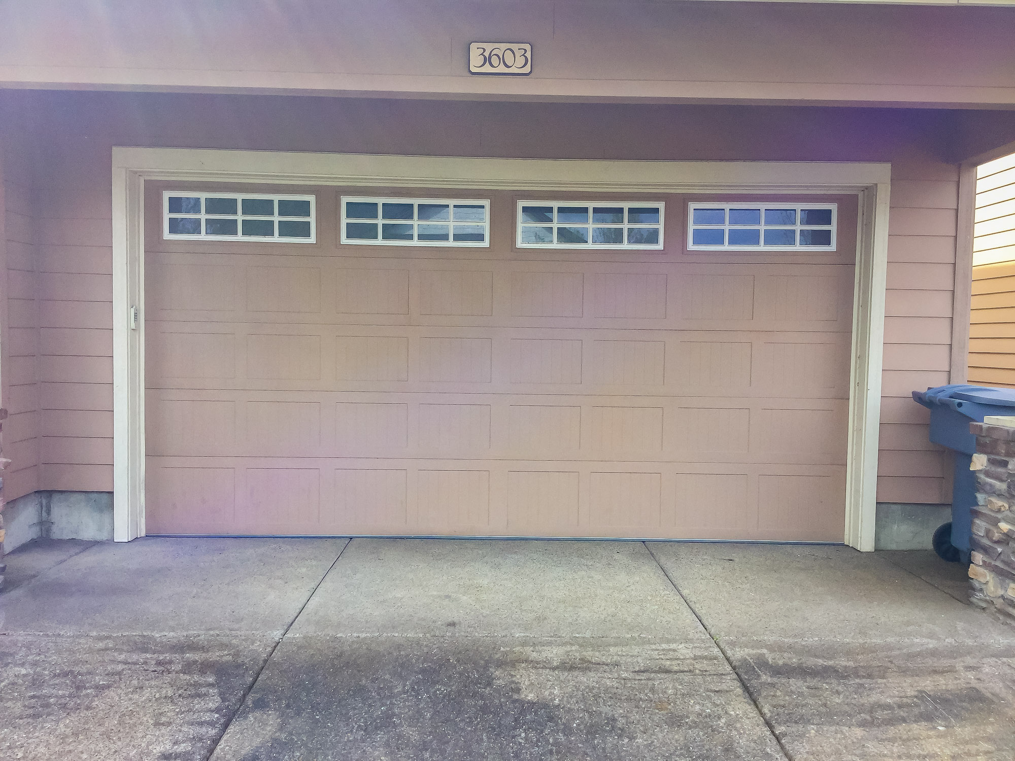 Garage Doors and Automatic Gates in Corvallis Oregon-18