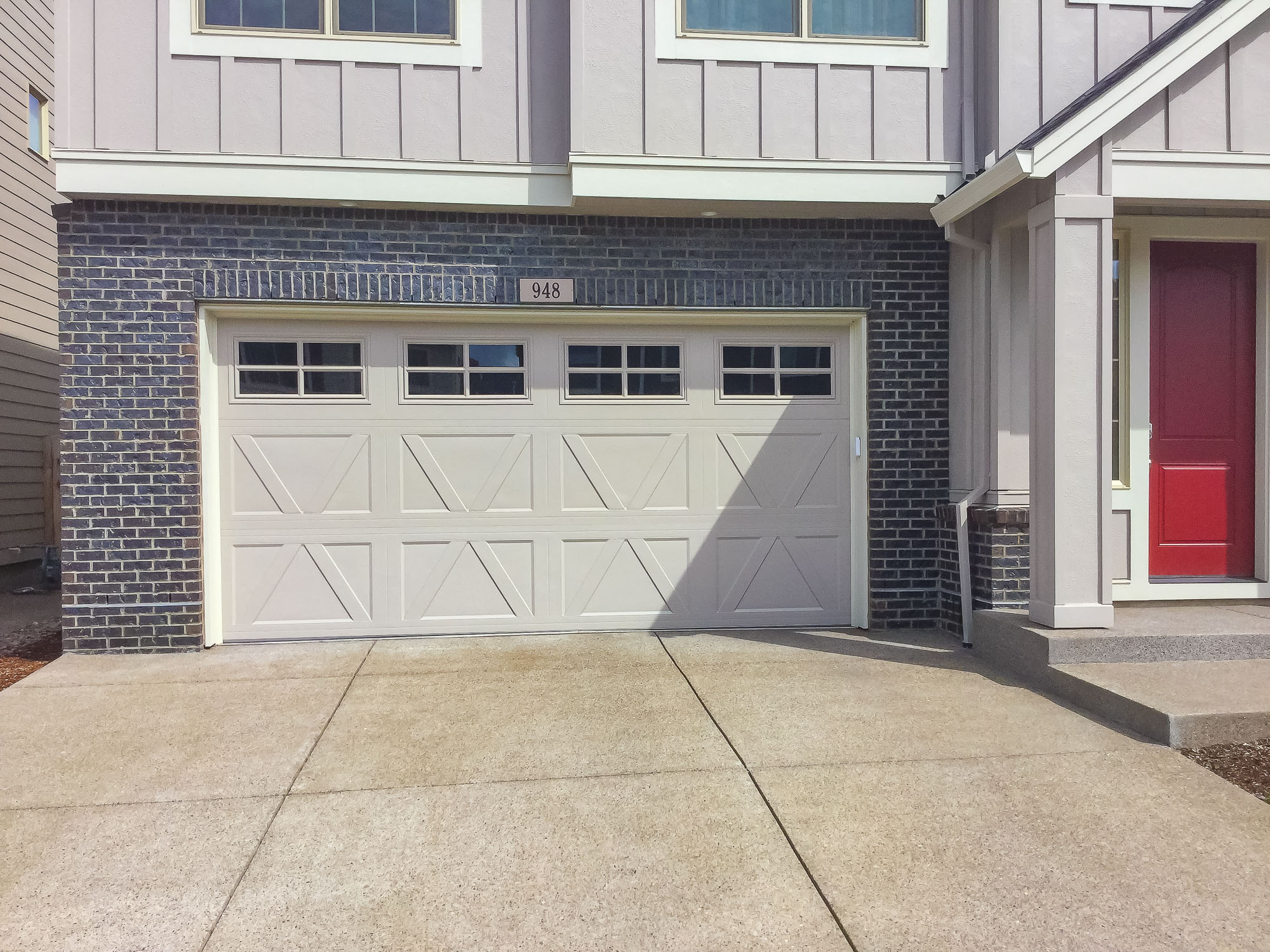 Garage Doors and Automatic Gates in Corvallis Oregon-20