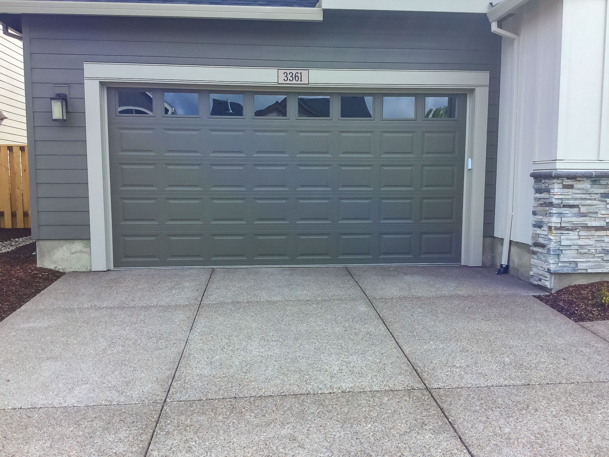 Garage Doors and Automatic Gates in Corvallis Oregon-21