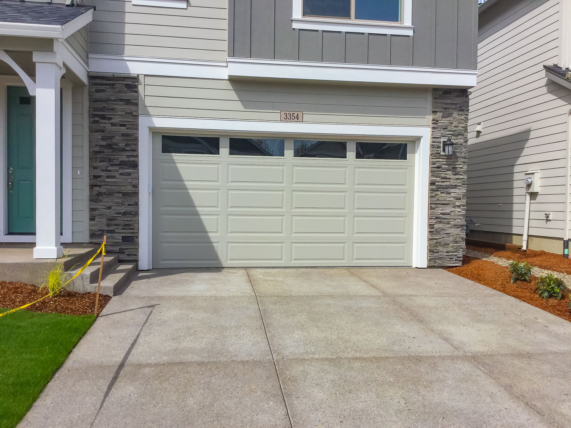Garage Doors and Automatic Gates in Corvallis Oregon-23