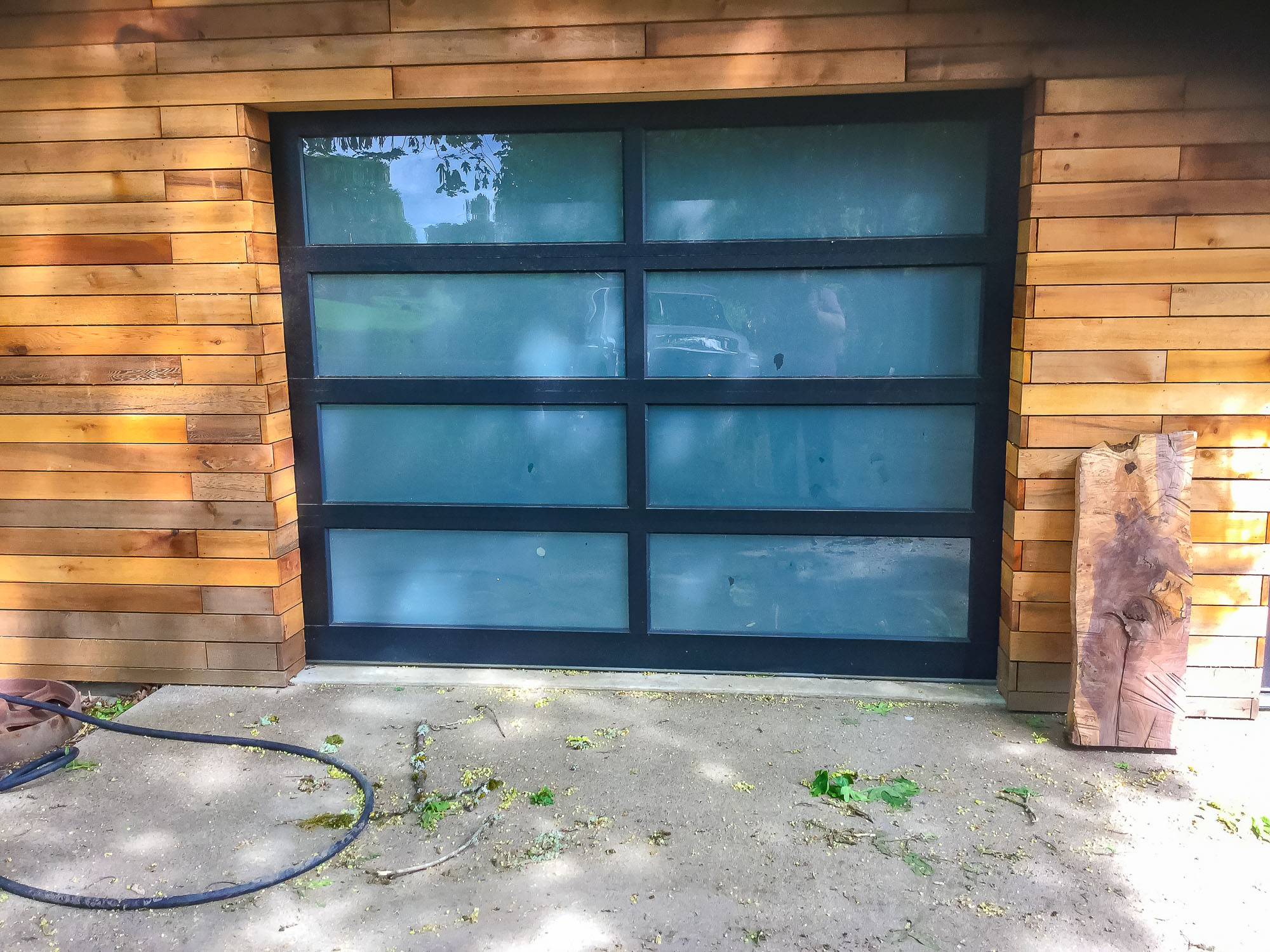 Garage Doors and Automatic Gates in Corvallis Oregon-26 & Check Out Our Doors | Applegate Door Photos | Corvallis Oregon