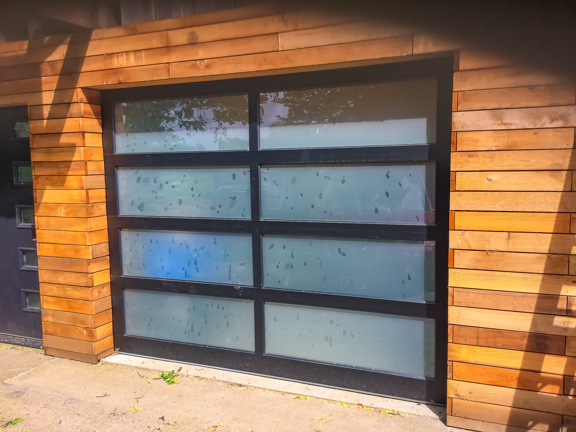 Garage Doors And Automatic Gates In Corvallis Oregon 27