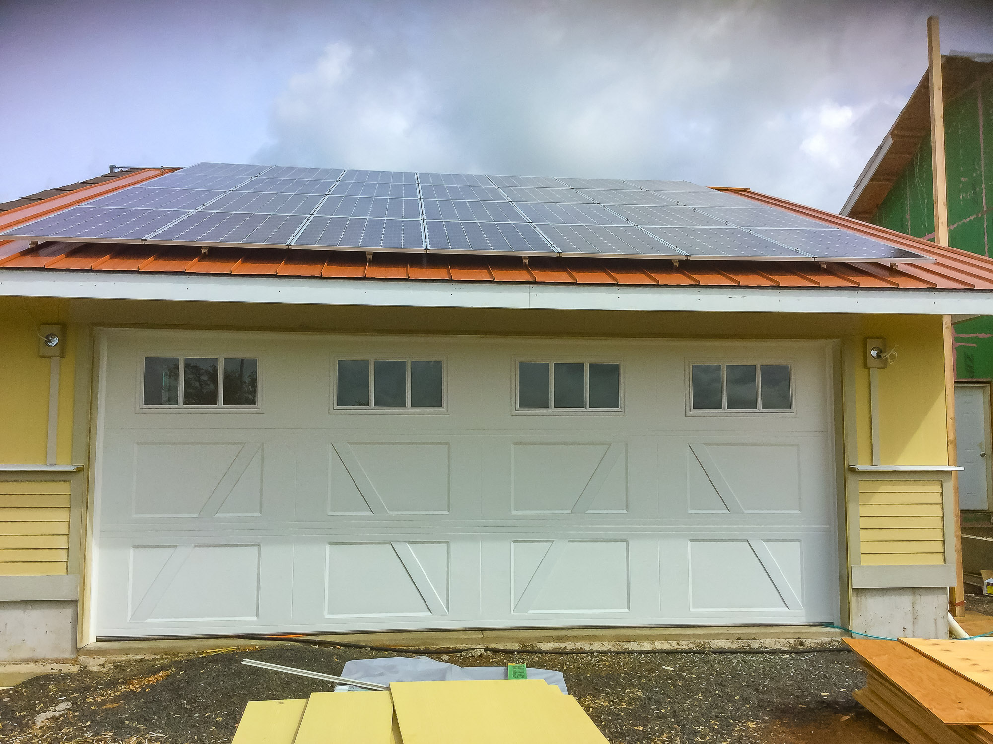 Garage Doors and Automatic Gates in Corvallis Oregon-7