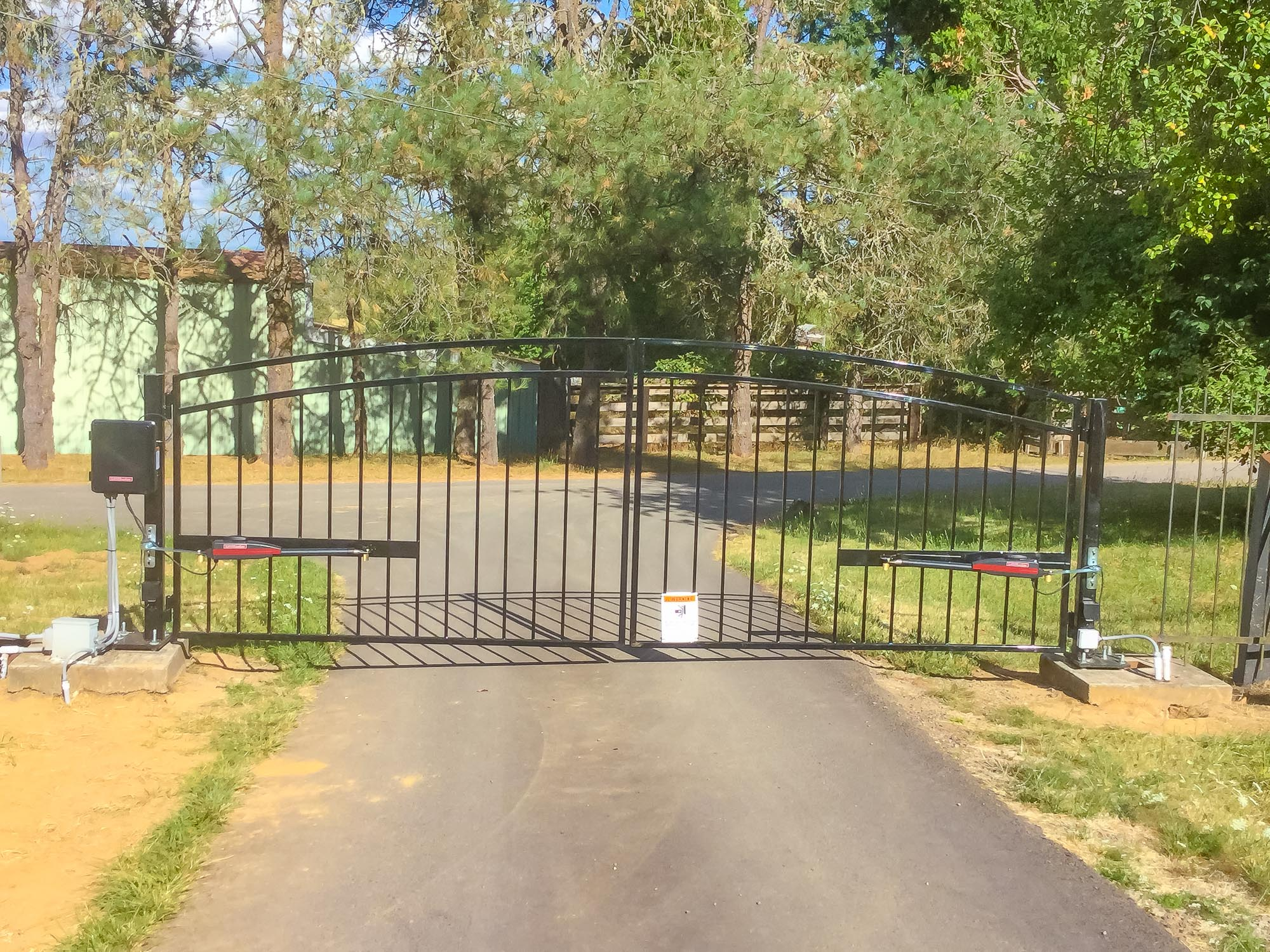 Nice Gate Openers