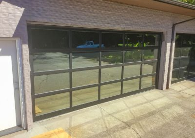 Garage Doors and Automatic Gates in Corvallis Oregon-91