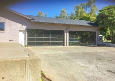 Garage Doors and Automatic Gates in Corvallis Oregon-94