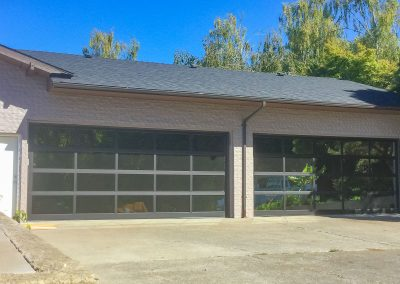Garage Doors and Automatic Gates in Corvallis Oregon-95
